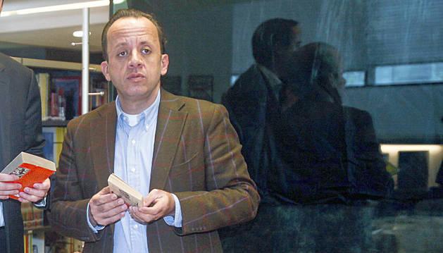 Claverol s'hauria apropiat de 22.500 euros de la Fundació Tutelar.