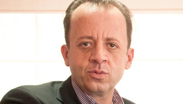 David Claverol.