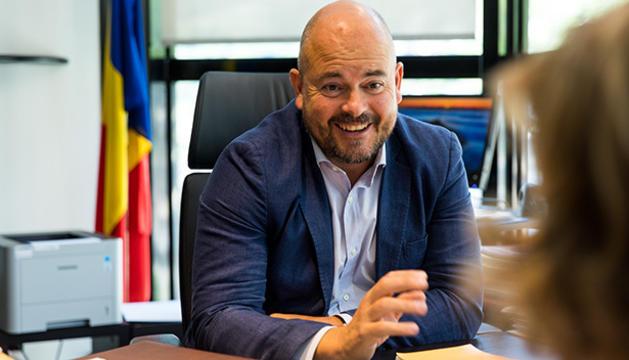 Jordi Torres no veu necessari un pacte amb els liberals a Encamp