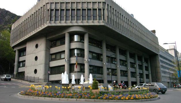 El ministeri de Funció Pública va realitzar les requalificacions que Govern va aprovar.
