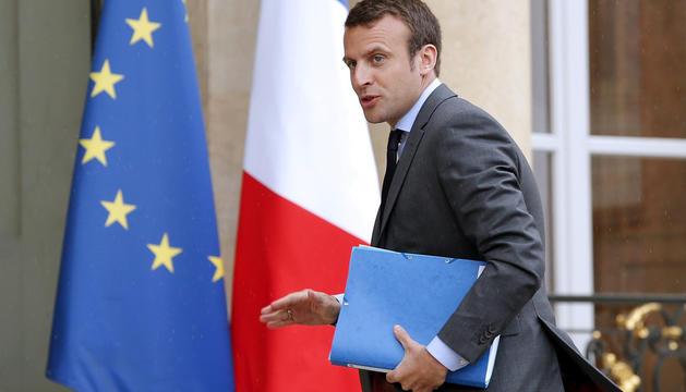 El Copríncep francès arriba aquest vespre al país.