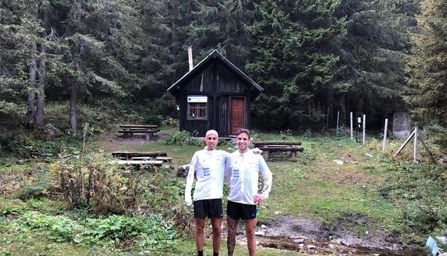 Casal i Rodrigues, a Bulgària.