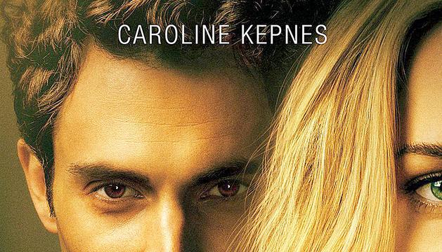 'You' és una de les sèries oferides per la plataforma Netflix que ha esdevingut en novel·la