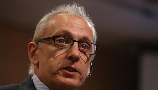 Francesc Camp optarà a succeir a Josep Mandicó