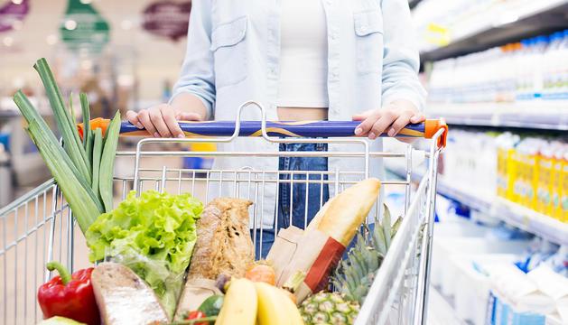Com fer la compra? diària o setmanal