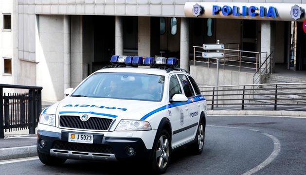 Arrestades sis persones per conduir èbries.