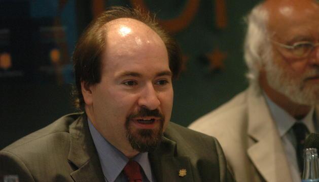 El progressista Joan Marc Miralles