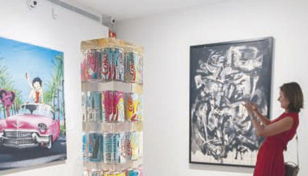 'Influencers en l'art', al Thyssen