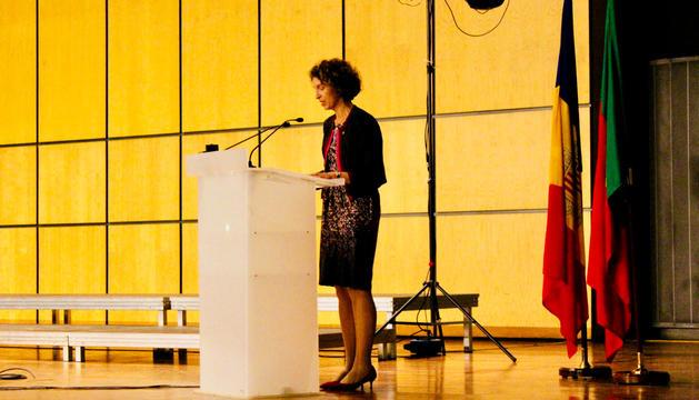 Andorra i Portugal celebren els 25 anys de relacions diplomàtiques