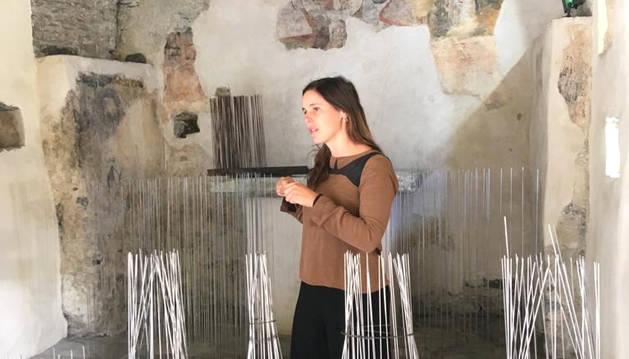 Laura Maresc, debut a Ordino