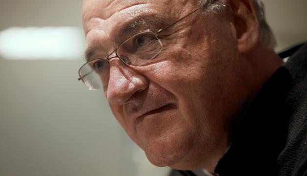 El nou gerent de la Fundació Privada Tutelar, Carles Salvadó