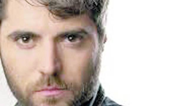 Biel Duran, coprotagonista.