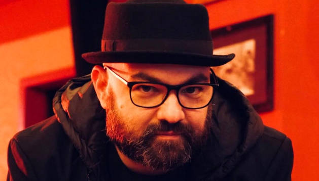 Jofre Bardagí, vocalista de Glaucs.