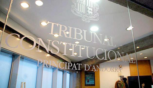 El Tribunal Constitucional ha desestimat el recurs d'empara presentat per l'empresa de seguretat privada.