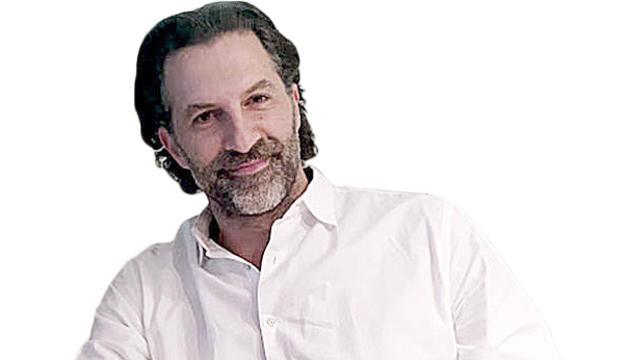 El president de l'ONG Infants del Món, Franz Armengol