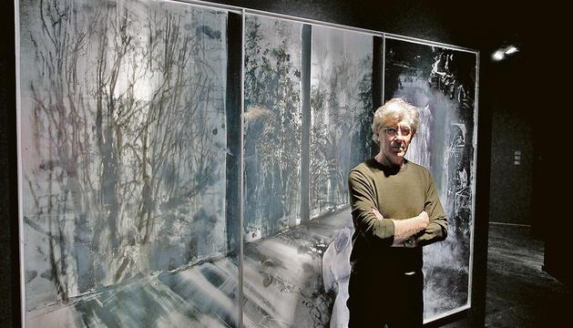 Julio Vaquero exposa a ArtalRoc