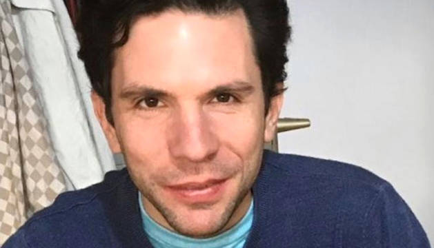Mahieu Marot, el jove desaparegut.