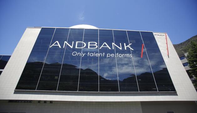 Seu central d'Andbank