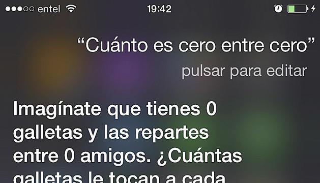 Siri és l'assistent més conegut d'Apple