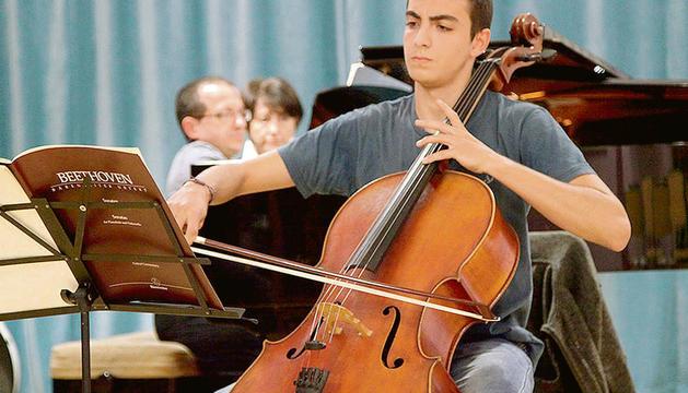 Concert final del Cambra Romànica
