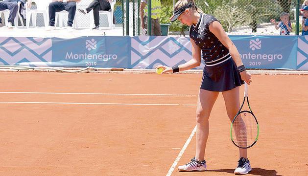 Vicky Jiménez Kasintseva.