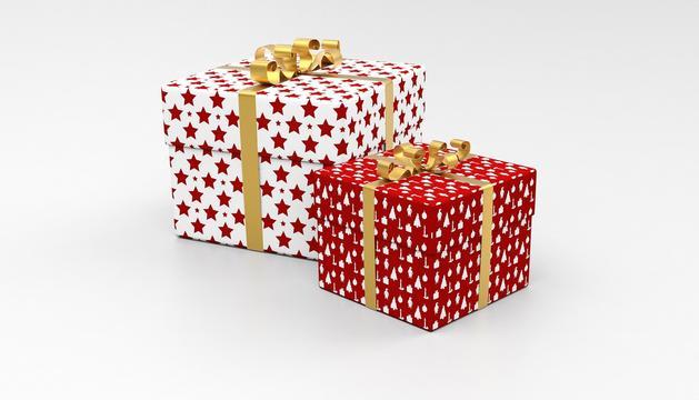 Un regal no és quelcom que es necessita, és una petita bogeria, un caprici o una compra emocional