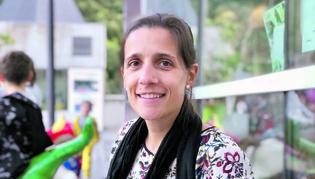 La secretària general del SEP, Anna Mundó