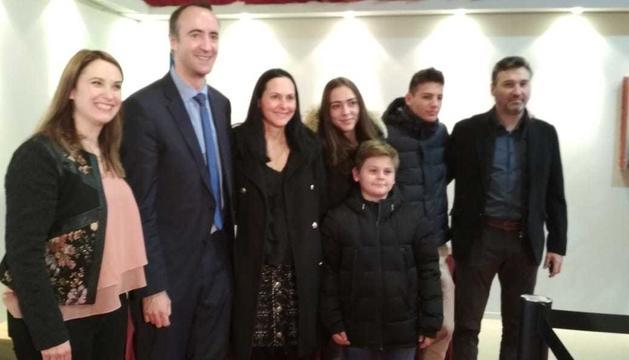 Olga Molné guanya a la Massana amb 912 vots