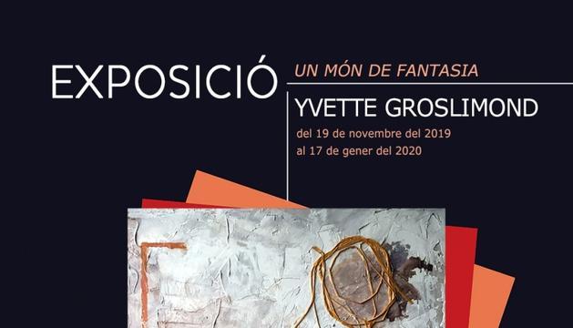 El món fantàstic d'Yvette Groslimond