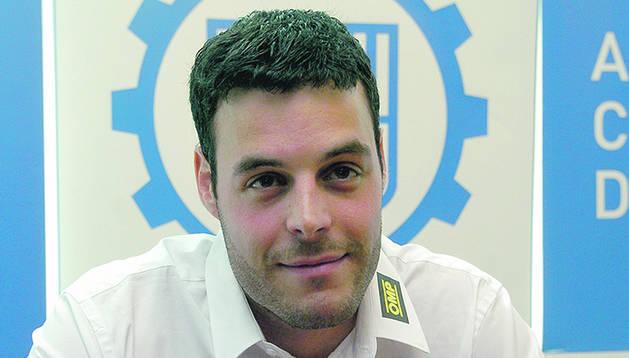 Alex Bercianos