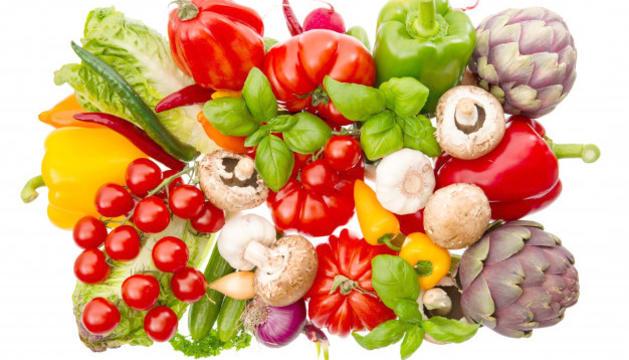 És important menjar fruita i verdura