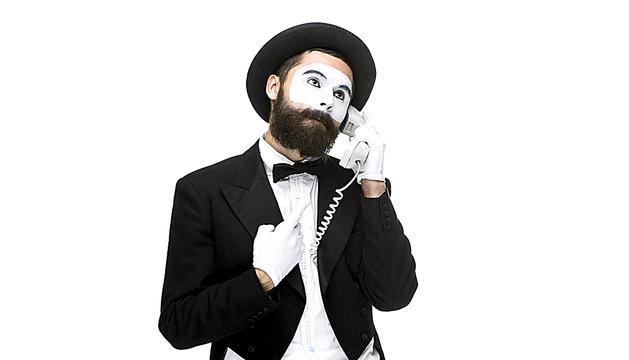 Les bromes telefòniques són una de les gràcies més populars
