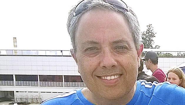 Xavier Torrallardona