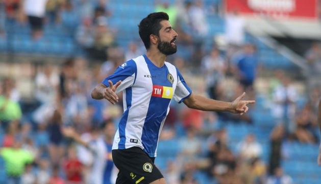 Carlos Martínez es convertirà en el segon reforç d'hivern.