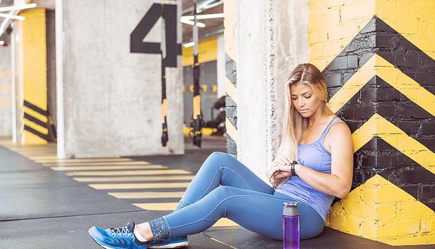 Els aparells estan recomanats pels professionals de la salut perquè ajuden la persona a sortir del sedentarisme