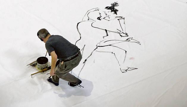 'Pinzells en dansa', de Perico Pastor