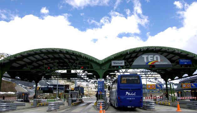 Canillo s'havia plantejat l'entrada a l'accionariat del túnel pel rèdit econòmic.