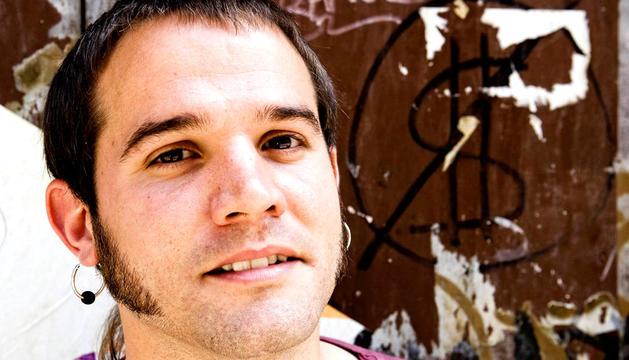 El cantautor català Cesk Freixas.