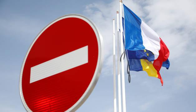 Les relacions econòmiques entre França i Andorra es van desaccelerant any rere any.