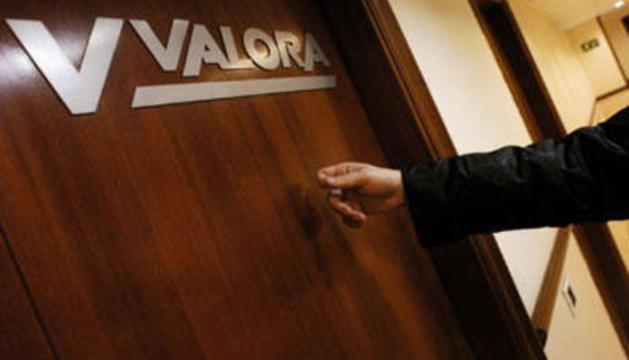 L'afer de Valora es remunta al febrer del 2007