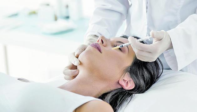 La bioregeneració cutània facial no provoca cap al·lèrgia