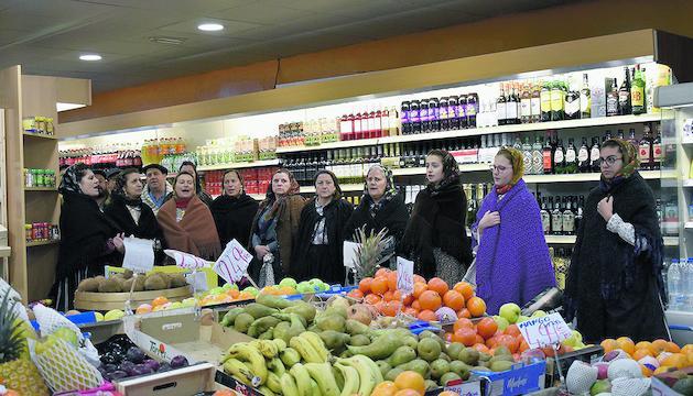 Les janeiras del Grup de Folklore Casa de Portugal assoleixen la 14a edició