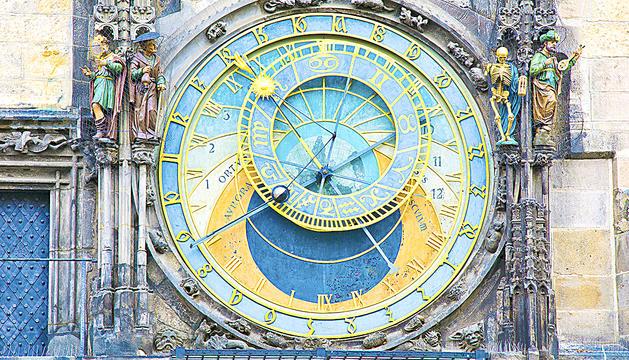 A cada signe del zodíac se l'atribueix una determinada personalitat