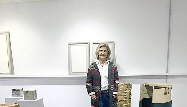 Gaset Flinch, a la galeria Art al Set