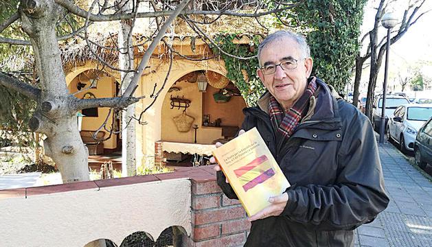 L'historiador Amadeu Gallart.