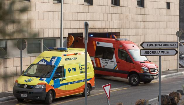Ambulàncies