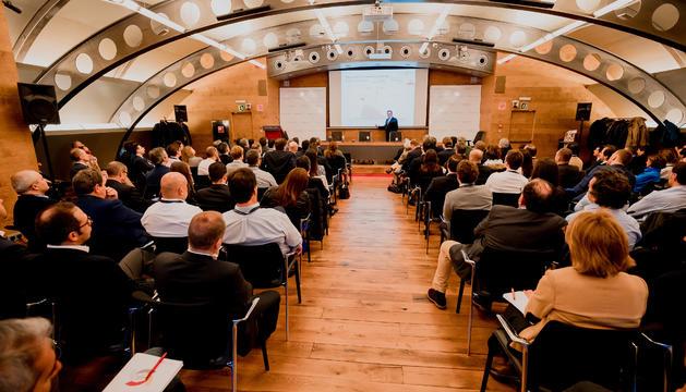 La convenció internacional d'Andbank acull la 16ª edició