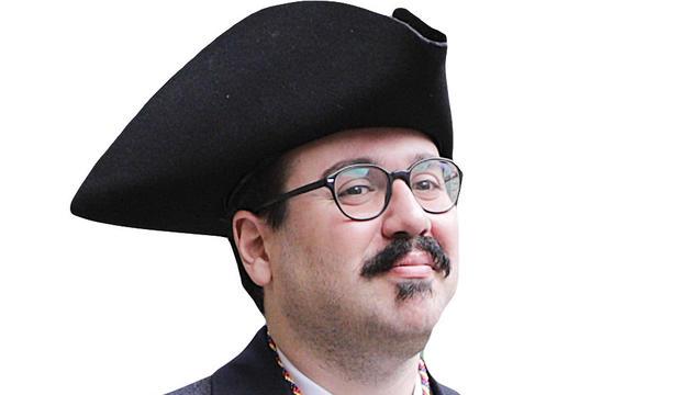 Carles Sánchez