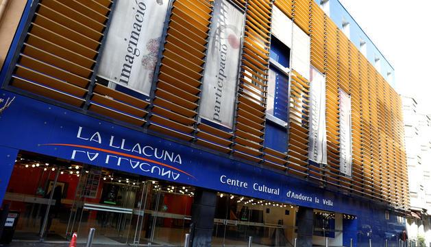 L'Institut de Música de La Llacuna.