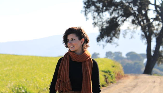 La periodista Selena Soro.